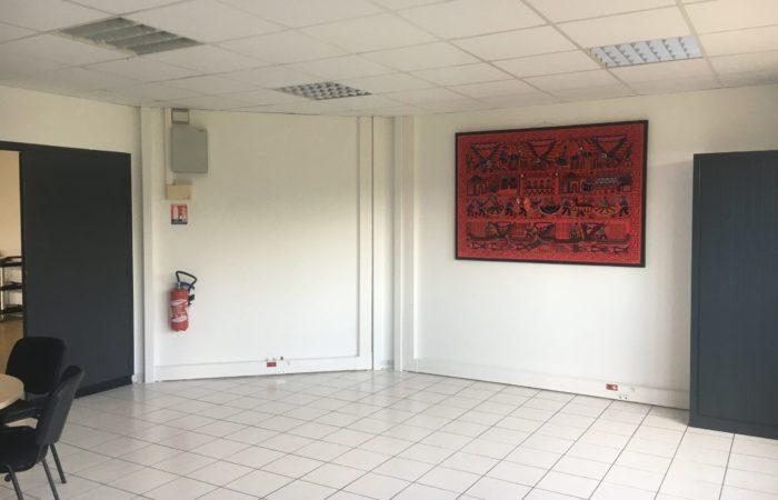 Photo Bureau Saint-Nolff