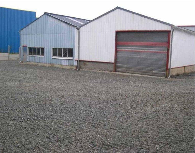 Photo Local industriel Lannion