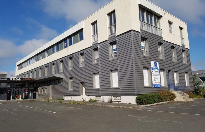 Photo Bureau Saint-Brieuc