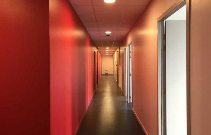 Photo Bureau Rennes