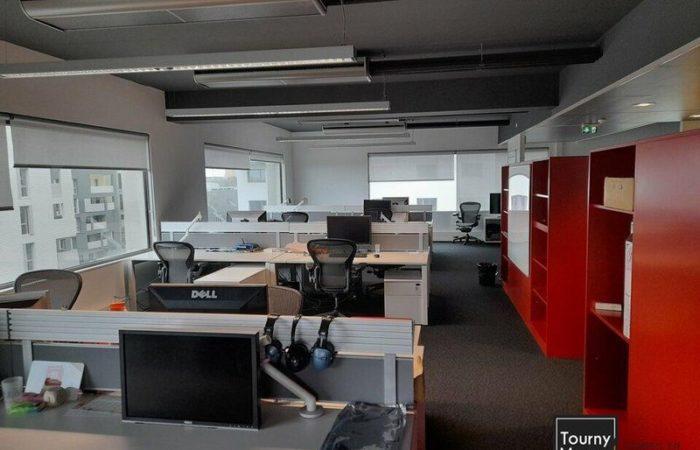Photo Bureau Saint Jacques de la Lande
