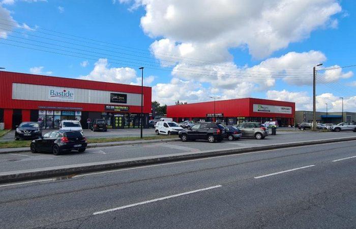 Photo Local commercial Vannes